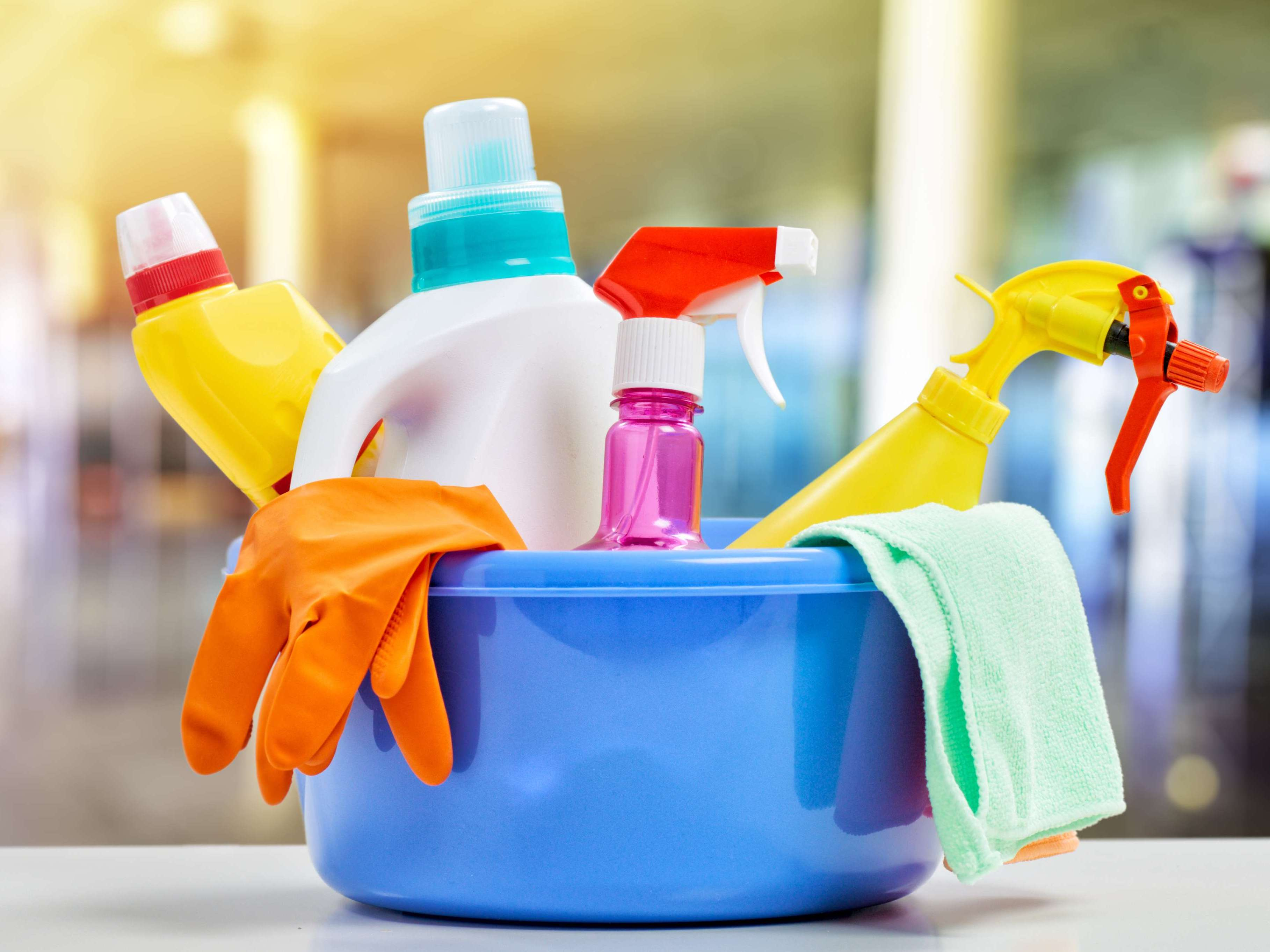 If you own a rental property, utilize our Airbnb cleaning service after your guests check out.
